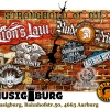 Stronghold of Oi! (Freitag) Musigburg Aarburg Tickets