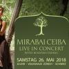 Mirabai Ceiba Volkshaus, Weisser Saal Zürich Tickets