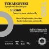 Concerto pour violoncelle d'Elgar et Symphonie n°6 de Tchaïkovski Salle Métropole Lausanne Tickets