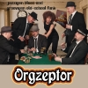 Orgezeptor T-Room Solothurn Tickets