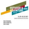 Outdoor & Adventure Days 2021 JungfrauPark Interlaken Billets