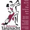 5. Wehntaler-Tanznacht Turnhalle Schmittenwis (beim Bahnhof Dorf) Niederweningen Tickets