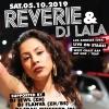 Reverie & DJ Lala Parterre One Music Basel Biglietti