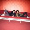 Laurin Buser & Fatima Moumouni: Theater Palazzo Liestal Billets