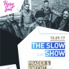 The Slow Show (UK) Papiersaal (Sihlcity) Zürich Tickets
