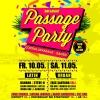 Passage Party (Latin) Cordula Passage Baden Billets