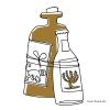 Gin, more than Juniper Diverses localités Divers lieux Billets