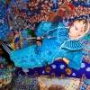 Evelinn Trouble (CH) La Cave du Bleu Lézard Lausanne Tickets