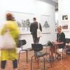 photo basel art fair Volkshaus Basel Tickets