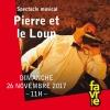 Pierre et le Loup Salle Point favre Chêne-Bourg Biglietti