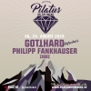 Pilatus On The Rocks - Open Air Festival Hotel Pilatus-Kulm Queen Victoria Saal Kriens / Alpnachstad Tickets