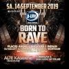D-Lite - Born To Rave Alte Kaserne Zürich Biglietti