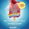 Free To Love - Pride Edition Alte Kaserne Zürich Tickets