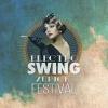 Electro Swing Zürich Festival: Freitag Alte Kaserne Zürich Tickets