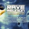 Rave Reunion- Techno Edition Alte Kaserne Zürich Biglietti