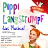 Pippi Langstrumpf Kinder.musical.theater Storchen St. Gallen Tickets