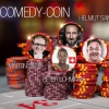 Comedy Coin Club Joy Baden Biglietti