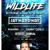 Wildlife with Jay Hardway (NL) Plaza Zürich Tickets