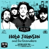 Hobo Johnson & The Lovemakers (USA) Plaza Zürich Biglietti
