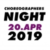 Choreographers Night 2019 Plaza Zürich Billets