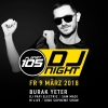 Planet 105 DJ-Night Plaza Zürich Tickets