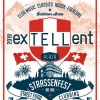 exTELLent 2019 Plaza Zürich Billets