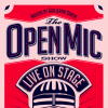 The Open Mic Show Plaza Zürich Tickets