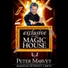 Peter Marvey - Exclusive At His Magic-House Magic-House Feusisberg Billets