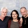 Pippo Pollina, Werner Schmidbauer & Martin Kälberer Volkshaus Basel Tickets