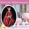 Illusion Cake - Madame Pompadour Stadthalle, OG Raum 4 Dietikon Tickets