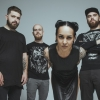 Jinjer (UKR) Le Pont  Rouge Monthey Biglietti
