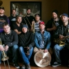 Youngblood Brass Band (USA) Le Pont  Rouge Monthey Biglietti