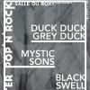 Winter Pop'n'Rock Festival Salle du Roxy St-Maurice Billets