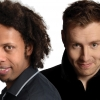 Prince Abdi + Andrew Ryan Several locations Several cities Tickets