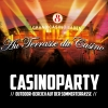 Casino-Party  //  Summer End Party Grand Casino Baden Tickets