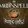 Moonspell & Rotting Christ Post Tenebras Rock - L'Usine Genève Biglietti