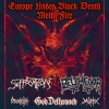 Suffocation + Belphegor Post Tenebras Rock - L'Usine Genève Tickets