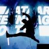 Atari Teenage Riot Post Tenebras Rock - L'Usine Genève Billets
