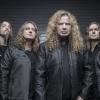 Megadeth Post Tenebras Rock - L'Usine Genève Biglietti