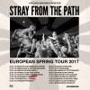 Metalmayhem: Stray From The Path (US) KIFF, Foyer Aarau Tickets