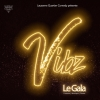 VIBZ (Le Gala) Casino de Montbenon - Salle Paderewski Lausanne Biglietti