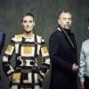 Quatuor Diotima Oekolampad Basel Biglietti