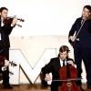 Quatuor Modigliani Oekolampad Basel Biglietti