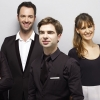 Quatuor Varèse Stadtcasino, Hans Huber-Saal Basel Tickets