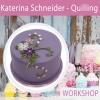 Katerina Schneider - Quilling Kurs Stadthalle, OG Raum 2 Dietikon Tickets