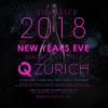 New Years Eve 2018 Q Zurich Q Zurich Zürich Billets