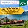 Radio Pilatus Wandertag Rigi Luzern Biglietti