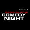 Radio Pilatus Comedy Night im KKL Luzern KKL Luzern, Luzerner Saal Luzern Tickets
