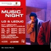 Radio Pilatus Music Night 2018 Konzertsaal Luzern Tickets
