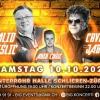 Halid Beslic, Crvena Jabuka, Anid Cusic Sporthalle Unterrohr Schlieren Billets